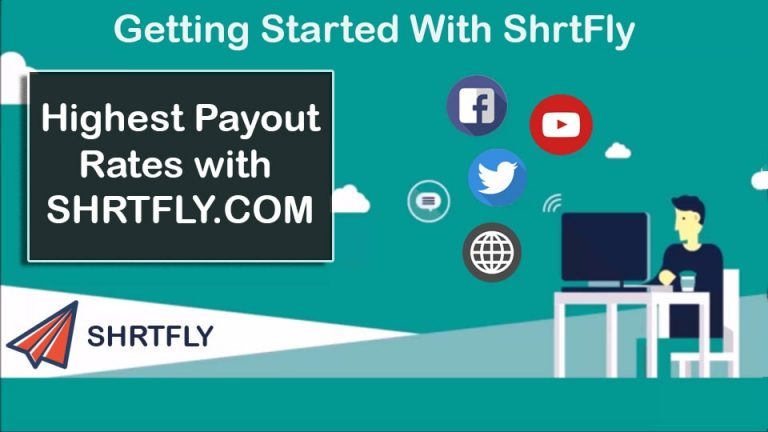 How to Get Started With ShrtFly URL Shortener