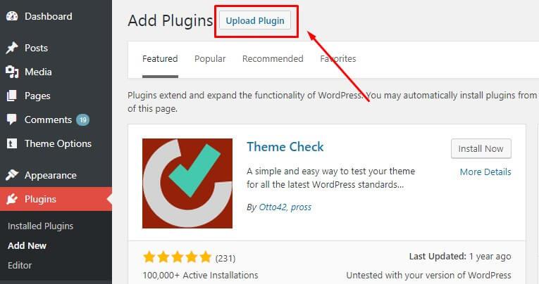 shrtfly plugin