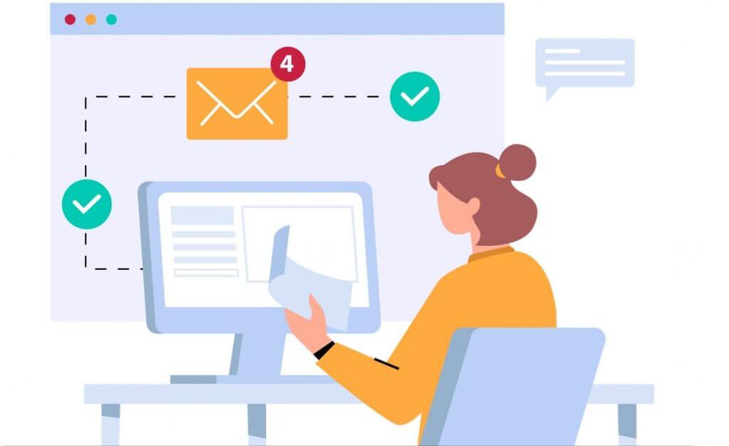 make money using email